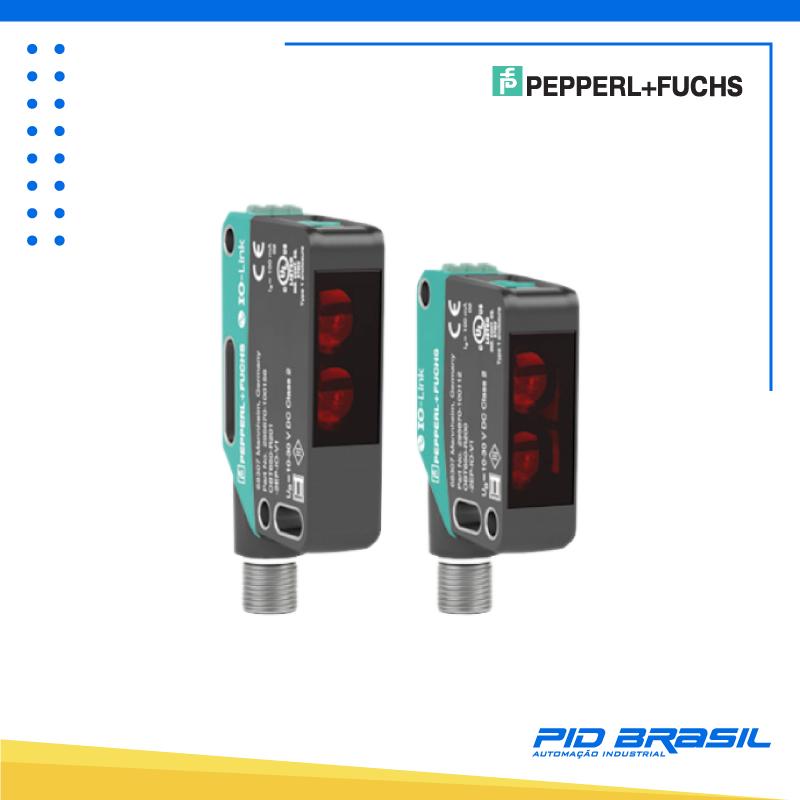 Sensores R200 Pepperl+Fuchs