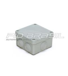 CAIXA ACQUABOX IP55/65 EM ABS (100X100X55)