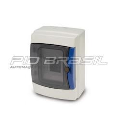 CAIXA ACQUA IP65 EM ABS (215X145X110)