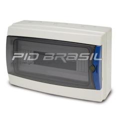 CAIXA ACQUA IP65 EM ABS (215X310X110)