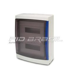 CAIXA ACQUA IP65 EM ABS (410X310X150)