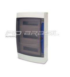 CAIXA ACQUA IP65 EM ABS (565X310X150)
