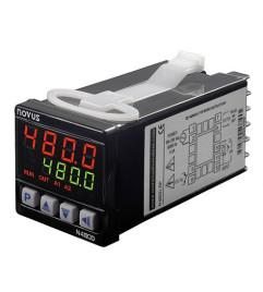 Controlador de temperatura N480D-RP - NOVUS