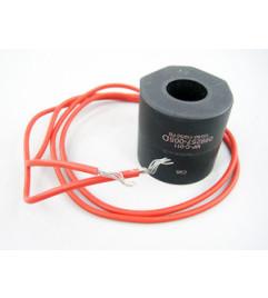 099257-004-B - Bobina de uso geral 24V / 60Hz 15,4Watts ASCO Numatics