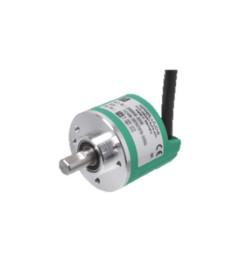 Encoder Incremental rotativo 1024 PPR saída PushPull / RS422 tensão de 4,75 a 30Vdc com cabo 0,5 m  - Pepperl+Fuchs