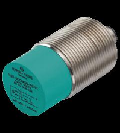 Sensor indutivo Não Faceado M30x1 Distância sensora de 25mm Saída PNP Nomalmente Aberta conexão conector M12 4 pinos IP67 Alimentação 10-30Vdc - Pepperl+Fuchs
