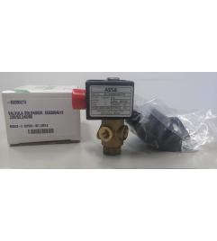 SC8320A015/220VAC - Válvula solenoide uso geral 3/2 vias rosca de 1/8 NPT 220 Vac