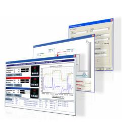 SuperView Software SCADA p/ dispositivos Modbus c/ HardKey