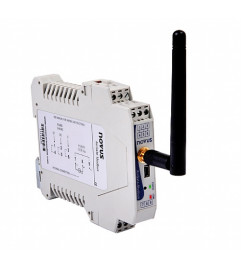 AirGate - Modbus (Gateway RS485/Wireless)