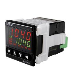 N1040-PRR - Controlador de Temperatura