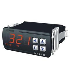 Controlador para Aquecimento Solar N321S-NTC